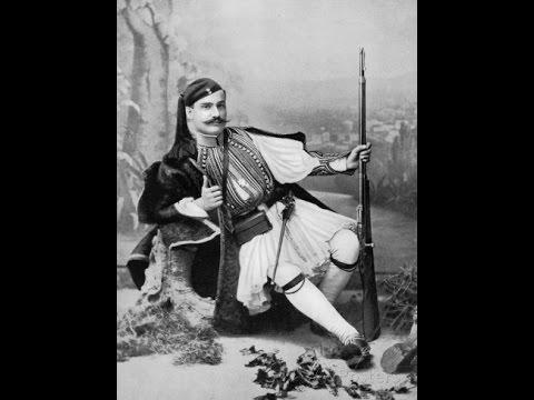 NASAN TA NIA TA DIO FORES / Ο μεγαλος Γιωργος Παπασιδερης με τον Κωστα Γιαουζο στο κλαρινο
