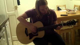 Jody Roberts - Thinking Out Loud (Ed Sheeran) Instrumental Cover for ITV Weekend