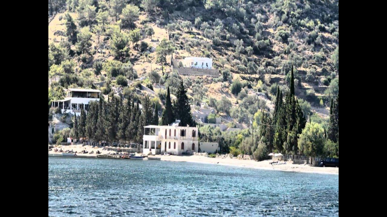 bodrum mumcular mazi köyü sahili (murat almislar) - youtube