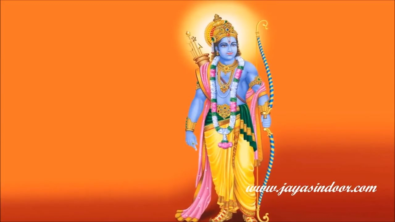 Ramraksha stotra audio