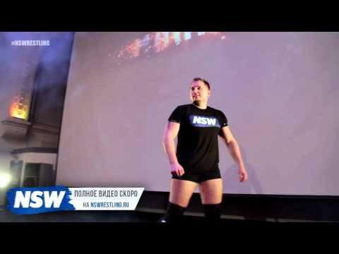 NSW Exclusive: Ilya Malkin makes his in-ring return at NSW Ultimatum