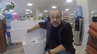 стальные радиаторы отопления, как выбрать - сантехника