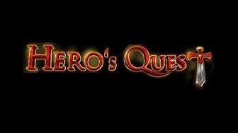 Heros Quest - Merkur Spiele - 10 Freispiele & MegaWin