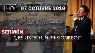 Zapętlaj ¿Es usted un prisionero? | Sermones Menap [HD] | Nuevas de Amor y Paz