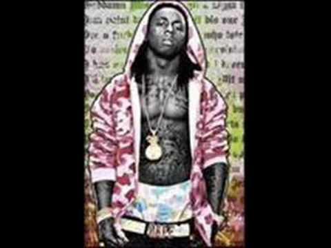 Lil Wayne - I'm the Truth (with lyrics)