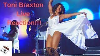 Toni braxton live 2019 long as i ...