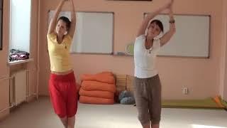 Каушики   танец психо духовного прогресса обучение