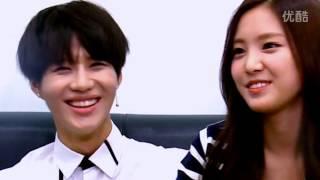 태민♥나은 Taeun♥Taemin & Naeun初恋夫妇饭制《Only you》FMV thumbnail