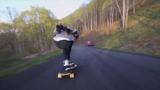 Longboard Fail Comp [MUST SEE]