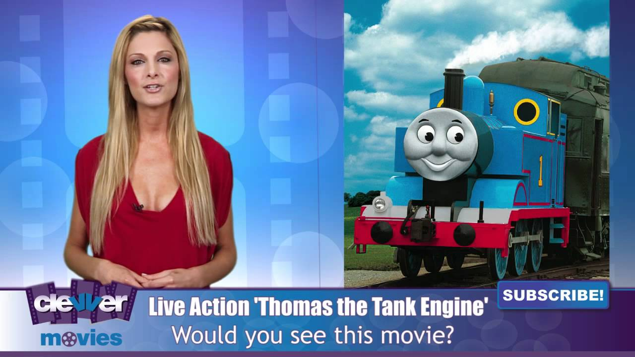 live action thomas the tank engine movie coming to