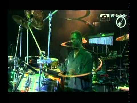 Stevie Wonder - Higher Ground - Live at Rock In Rio 2011