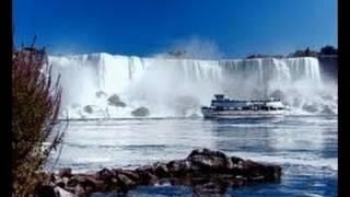 Maid Of The Mist Boat Ride, Niagara Falls, Canada