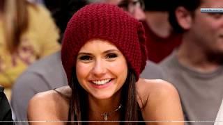 Nina dobrev hats