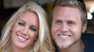 Heidi Montag and Spencer Pratt Visit Lauren Conrad
