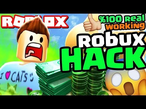 HOW TO GET FREE ROBUX WORKING 2018! (NO HUMAN VERIFICATION