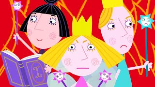 Ben and Holly's Little Kingdom | Ben's Fairies - International Women's Day Special | Kids Videos