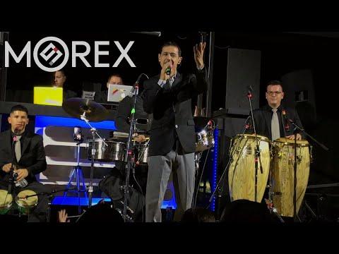 Eddie Santiago - Hasta Aqui Te Fui Fiel (En Vivo / Live at Escapade Club 2009 2017 - Dallas, TX)