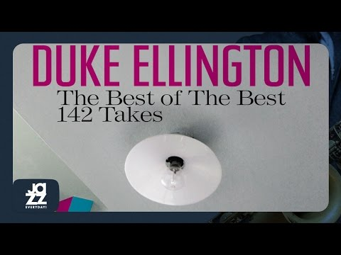 Duke Ellington, Johnny Hodges and His Orchestra - Passion Flower