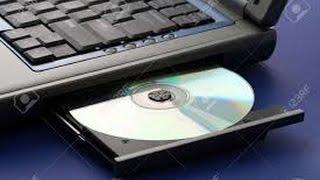 SK[Tutorial]Ako vytvorit program na vysunutie mechaniky(DVD-CD-Blu-ray)