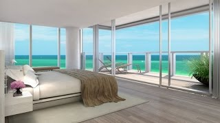 The Residences at Miami Beach Edition Penthouse 1404 - presented by Bergen Global
