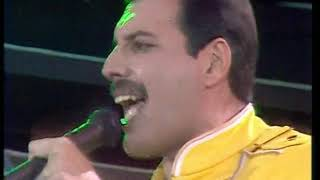 Queen: Live at Wembley Stadium (1986)