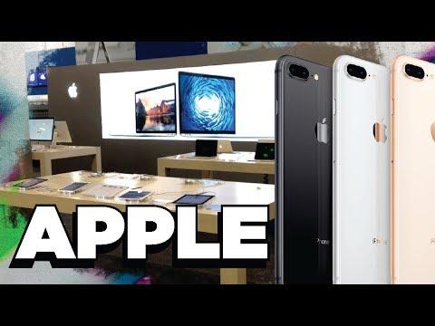 Apple na loja Best Buy de Orlando - Preços e Modelos