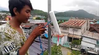 proyek RT/RW Net Kelas 3 TKJ 1 - Kelompok 3 SMKN 1 KOTA BIMA