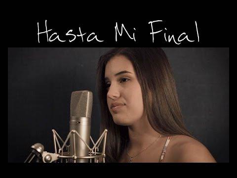 Il Divo - Hasta Mi Final - Gaby Gonzalez Cover