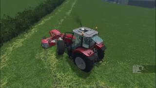 Fs15 Cennen Valley Ep One