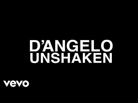 D'Angelo - Unshaken (Audio)