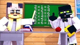 ALS LEHRER ARBEITEN!? - Minecraft [Deutsch/HD]