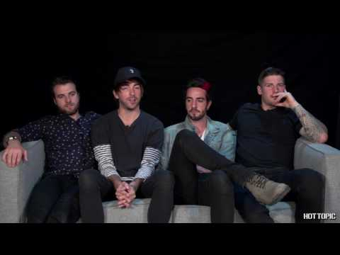 Interview: All Time Low