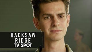 "Hacksaw Ridge (2016 - Movie) Official TV Spot – ""Witness"""