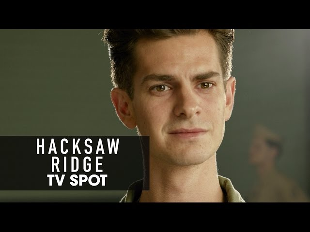 Hacksaw Ridge Video 2