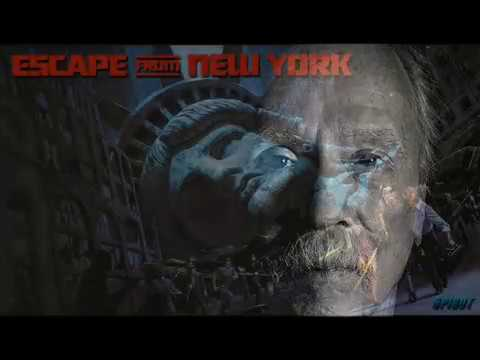 Escape from New York (1981) - John Carpenter (Expanded OST)