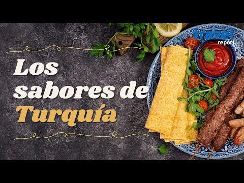 Gastronomía de Turquía: 10 platillos imperdibles