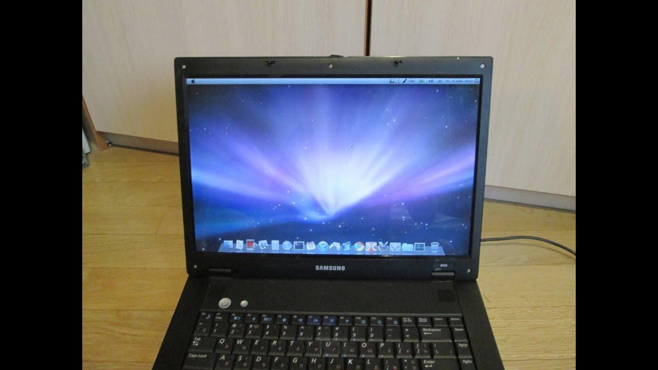 Установка Samsung SSD 850 PRO В ноутбук samsung np455 v4c Улучшаем .