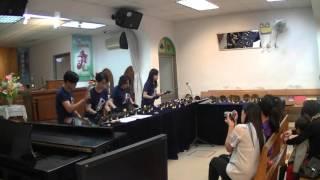 20151202-Sabre Dance-香港宣道會葉紹蔭紀