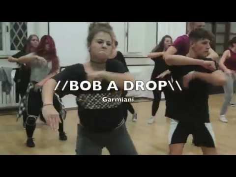 || Bomb a Drop-Garmiani ||- Hip hop class