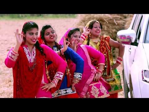 Rangeela Tau ।।  रंगीला ताऊ ।। Angli Negi ।। Latest New Hit Haryanvi Song 2017 ।। BIxBI Music