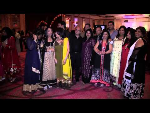 Rahim Abad Reunion Party Day 1 part 1