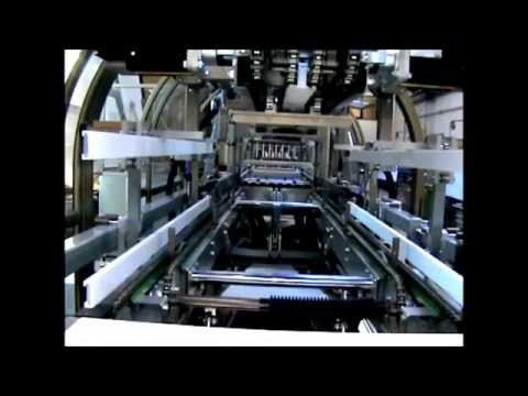 Baumer - BM Belt™: patented for create different packaging types with only one machine
