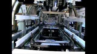 باومير - BM حزام tm: براءة اختراع من أجل إنشاء مختلف أنواع التعبئة والتغليف مع جهاز واحد فقط