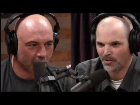 Joe Rogan - Matt Taibbi Explains the 2008 Financial Crisis