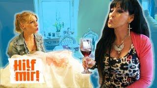 Albtraum-Schwiegermutter: Sie will meine Hochzeit ruinieren! | Hilf Mir!