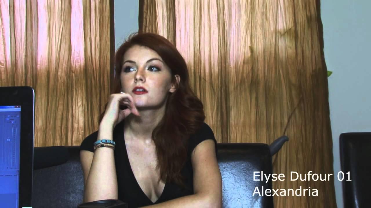elyse dufour imdb