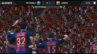 Real Football, Fifa Mobile Mod & Pes 17 Full Para Android