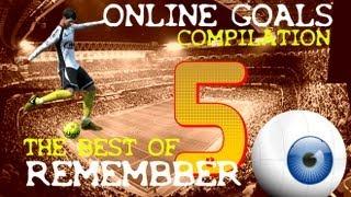 "FIFA 13 - GOLES ONLINE - ""ESTE ES MI SHOW"""