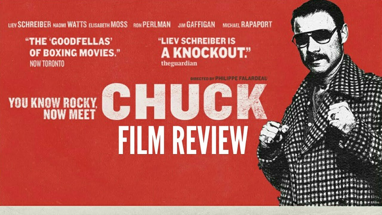 a review of the movie chuck and buck Buck treks out to los angeles where chuck, an up-and-coming music record  executive, is living his life  appeared on entertainment weekly's list of the 50  best movies you've never seen in the jul  2 of 2 people found this review  helpful.
