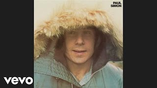 Paul Simon - Mother and Child Reunion (Audio)